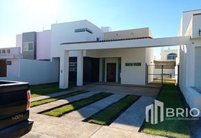 Foto de casa en venta en circuito esmeralda , residencial villa dorada, durango, durango, 0 No. 01