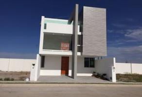 Foto de casa en venta en circuito estrellas 131, santa mónica, san luis potosí, san luis potosí, 19698189 No. 01