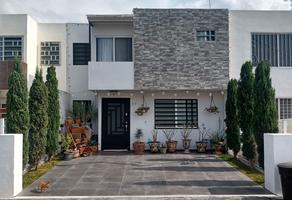 Foto de casa en venta en circuito fuente de trevi 77, real del valle, tlajomulco de zúñiga, jalisco, 0 No. 01