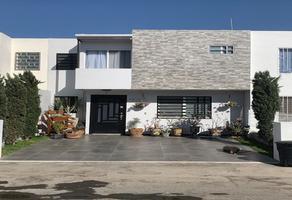 Foto de casa en venta en circuito fuente de trevi , real del valle, tlajomulco de zúñiga, jalisco, 0 No. 01
