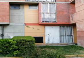 Foto de casa en venta en circuito fuentes 40 manzana v lt7 casa 14 , santa maría tulpetlac, ecatepec de morelos, méxico, 18661710 No. 01