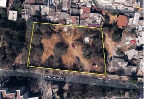 Foto de terreno comercial en venta en circuito fuentes del pedregal , ampliación fuentes del pedregal, tlalpan, df / cdmx, 12178350 No. 01