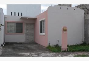 Foto de casa en venta en circuito geranio sur 21b, puente moreno, medellín, veracruz de ignacio de la llave, 0 No. 01