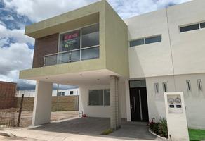 Foto de casa en venta en circuito girasoles (privada bosques) , villa de pozos, san luis potosí, san luis potosí, 0 No. 01