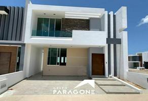 Foto de casa en venta en circuito gran via , real del valle, mazatlán, sinaloa, 0 No. 01
