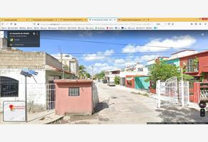 Foto de casa en venta en circuito hacienda bustillo m52; lt1, hacienda real del caribe, benito juárez, quintana roo, 16248973 No. 01