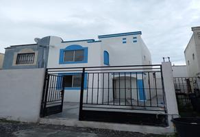 Foto de casa en venta en circuito hacienda de atenco , ex hacienda el rosario, juárez, nuevo león, 0 No. 01