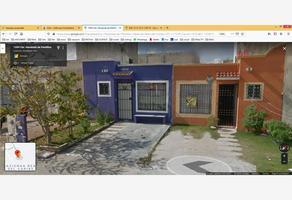 Foto de casa en venta en circuito hacienda de peotillo 000, hacienda real del caribe, benito juárez, quintana roo, 16428183 No. 01