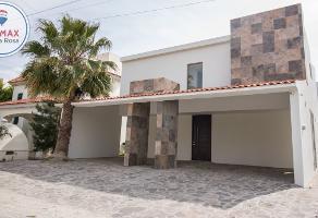 Foto de casa en venta en circuito hacienda grande , haciendas del campestre, durango, durango, 6803933 No. 01
