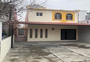 Foto de casa en renta en circuito hacienda la fe , ex hacienda el rosario, juárez, nuevo león, 19260083 No. 01