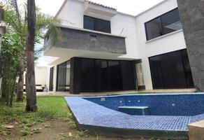 Foto de casa en venta en circuito hacienda la grande , haciendas del campestre, durango, durango, 0 No. 01