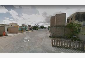 Foto de casa en venta en circuito hacienda las flores 0, hacienda real del caribe, benito juárez, quintana roo, 0 No. 01