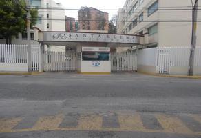 Foto de departamento en renta en circuito hacienda xalpa 13, hacienda del parque 1a sección, cuautitlán izcalli, méxico, 0 No. 01
