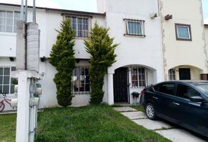 Foto de casa en venta en circuito haciendas 18 b, privadas de la hacienda, zinacantepec, méxico, 0 No. 01