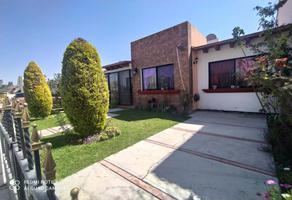Foto de casa en venta en circuito haciendas oriente 155, residencial haciendas de tequisquiapan, tequisquiapan, querétaro, 0 No. 01
