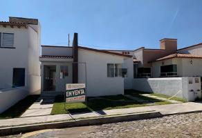 Foto de casa en venta en circuito haciendas sur , club de golf tequisquiapan, tequisquiapan, querétaro, 0 No. 01