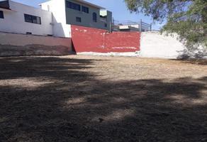 Foto de terreno habitacional en venta en circuito heroes , ciudad satélite, naucalpan de juárez, méxico, 8897347 No. 01