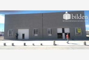 Foto de local en venta en circuito interior 100, san carlos, durango, durango, 9057906 No. 01