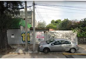 Foto de terreno habitacional en venta en circuito interior avenida río churubusco 524, el retoño, iztapalapa, df / cdmx, 14897012 No. 01