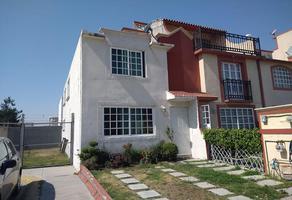 Foto de casa en venta en circuito jose maria morelos y pavon 3, las américas, ecatepec de morelos, méxico, 0 No. 01
