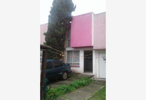 Foto de casa en venta en circuito josefa ortiz de dominguez 10, los héroes ecatepec sección iii, ecatepec de morelos, méxico, 13376276 No. 01