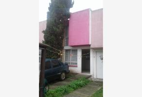Foto de casa en venta en circuito josefa ortiz de dominguez 10, los héroes ecatepec sección v, ecatepec de morelos, méxico, 0 No. 01