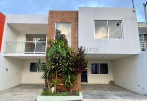 Foto de casa en renta en circuito la bella , 22 de septiembre, coatepec, veracruz de ignacio de la llave, 7625996 No. 01