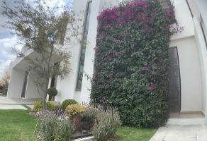 Foto de casa en venta en circuito la cantera 600, privada residencial san antonio, pachuca de soto, hidalgo, 0 No. 01