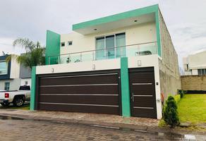 Foto de casa en venta en circuito la estancia , orandino, jacona, michoacán de ocampo, 0 No. 01