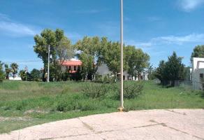 Foto de terreno habitacional en venta en circuito la hacienda grande fraccionamiento hacienda de campestre s/n lt 4 y lt 3 manzana 2 , campestre de durango, durango, durango, 16433895 No. 01