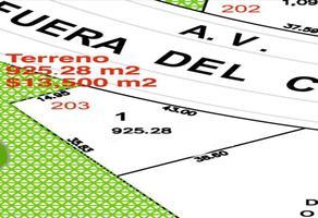 Foto de terreno habitacional en venta en circuito la loma , club de golf la loma, san luis potosí, san luis potosí, 14266336 No. 01
