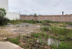 Foto de terreno habitacional en venta en circuito la loma , club de golf la loma, san luis potosí, san luis potosí, 0 No. 01