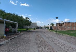 Foto de terreno comercial en venta en circuito la rioja 129, los bosques, aguascalientes, aguascalientes, 17838463 No. 01