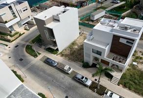 Foto de terreno habitacional en venta en circuito laguna , zona hotelera, benito juárez, quintana roo, 20155364 No. 01