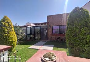 Foto de casa en venta en circuito las haciendas oriente 155 , adolfo lopez mateos, tequisquiapan, querétaro, 19489735 No. 01