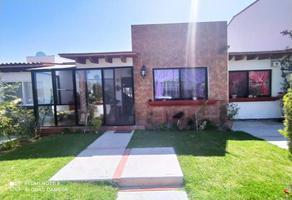 Foto de casa en venta en circuito las haciendas oriente 155, residencial haciendas de tequisquiapan, tequisquiapan, querétaro, 0 No. 01