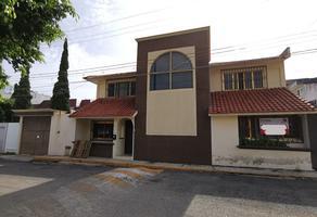 Foto de casa en venta en circuito laureles , residencial campestre, tuxtla gutiérrez, chiapas, 18607018 No. 01