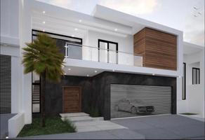 Foto de casa en venta en circuito laviana , fraccionamiento las lunas residencial 2, chihuahua, chihuahua, 20843282 No. 01