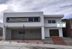 Foto de casa en venta en circuito lavina , fraccionamiento las lunas residencial 2, chihuahua, chihuahua, 17667242 No. 01