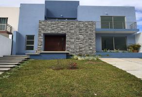 Foto de casa en venta en circuito loma linda , joyas del campestre, tuxtla gutiérrez, chiapas, 0 No. 01