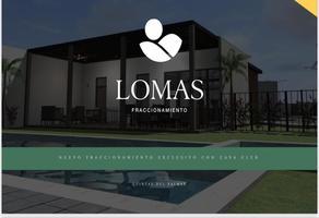 Foto de terreno habitacional en venta en circuito lomas, quintas del palmar , palma real, torreón, coahuila de zaragoza, 18054026 No. 01
