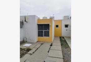 Foto de casa en venta en circuito los álamos 246, puerta real, soledad de graciano sánchez, san luis potosí, 0 No. 01