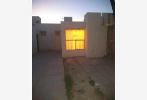 Foto de casa en venta en circuito los cedros 271, puerta real, soledad de graciano sánchez, san luis potosí, 0 No. 01