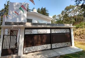 Foto de casa en venta en circuito luis portillo , rancho la mora, toluca, méxico, 0 No. 01