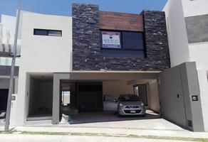 Foto de casa en renta en circuito luna , san angel ii, san luis potosí, san luis potosí, 0 No. 01