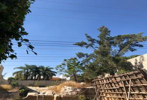 Foto de terreno habitacional en venta en circuito madrigal 1619, colinas de san javier, zapopan, jalisco, 18728339 No. 01