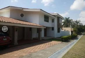 Foto de casa en venta en circuito madrigal , colinas de san javier, guadalajara, jalisco, 10938030 No. 01