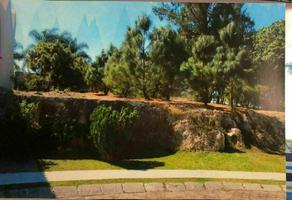 Foto de terreno habitacional en venta en circuito madrigal , colinas de san javier, zapopan, jalisco, 0 No. 01