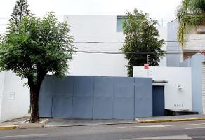 Foto de casa en venta en circuito madrigal , san wenceslao, zapopan, jalisco, 0 No. 01