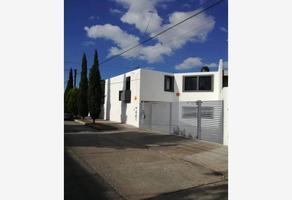 Foto de casa en venta en circuito maestro ilustres 441, universitaria, san luis potosí, san luis potosí, 16231589 No. 01